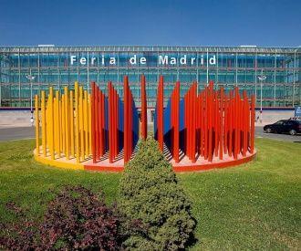 IFEMA-Feria de Madrid