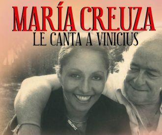 María Creuza le canta a Vinicius