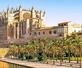A concretar (Palma de Mallorca)