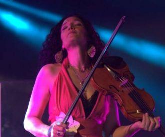 Olvido Lanza, homenaje a Piazzolla