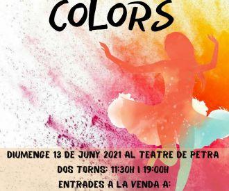 Dansa de Colors (Totalfit Escola de Dansa)
