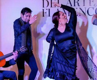 Casa del Arte Flamenco: Danza tradicional en Granada
