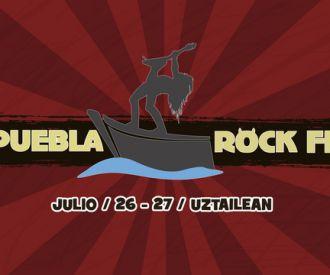 Lapuebla Rock Fest 2021