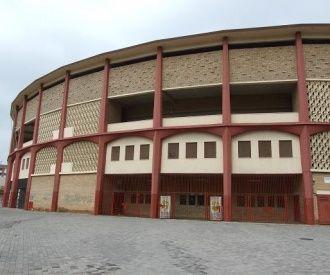 Plaza de Toros de Los Califas