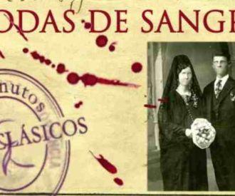 Bodas de sangre - Cía. Paloma Mejía