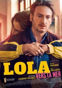 Cartel de la películaLola
