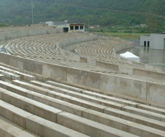 Auditorio Ponferrada