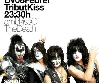 Kiss of Death - Tributo a Kiss