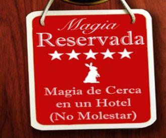 Magia Reservada