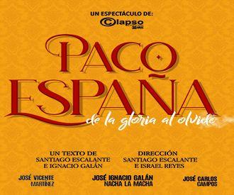 Paco España