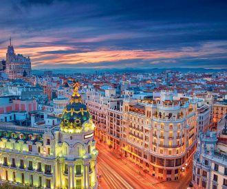 A concretar (Madrid)