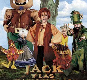 Jack y las Habichuelas Mágicas,  Compañía Beti Alai