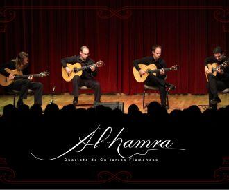 Quartet al-Hambra