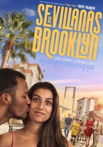 Cartel de la película Sevillanas de Brooklyn