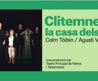 Clitemnestra - Teatre Romea