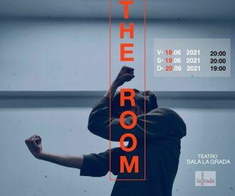 The Room / Festival Miradas al Cuerpo