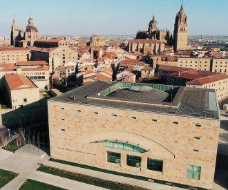 Palacio Congresos Cast. y León