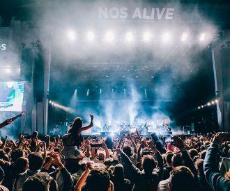 NOS Alive Festival