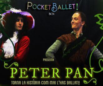 Peter Pan - Pocket Ballet