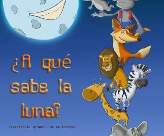 ¿A qué sabe la luna? - Camelcat Productions