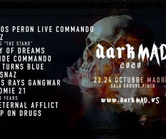 DarkMAD 2022
