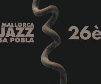 Festival Mallorca Jazz Sa Pobla