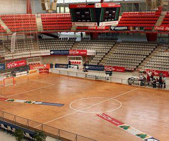 Palacio de Deportes de la Guía Presidente Adolfo Suarez