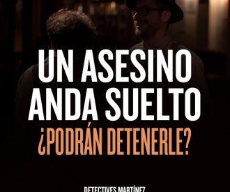 Los Martínez - Detectives Martínez