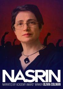 Cartel de la película Nasrin