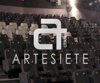 Cines Artesiete La Torre
