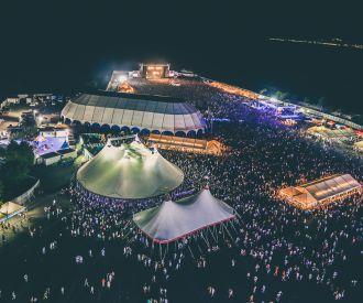 Recinto Festival Playa de Villaricos