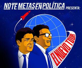 No te metas en política: El nuevo tour