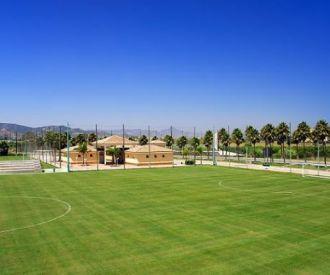 Polideportivo Municipal de Oliva