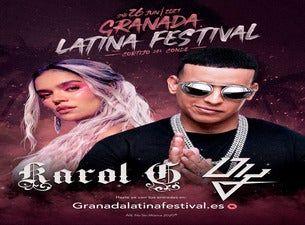 Granada Latina Festival 2021