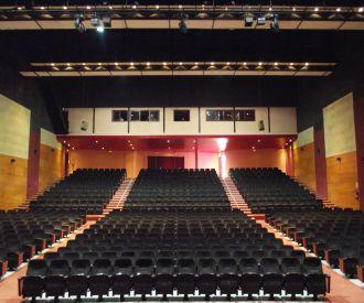 Auditori Cornellà (GTL)