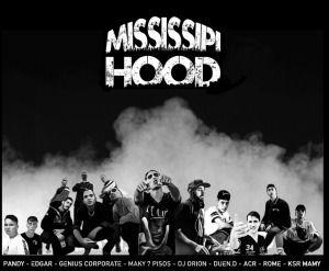 Mississipi Crew