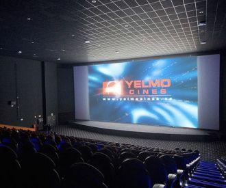 Yelmo Cines Parque Corredor