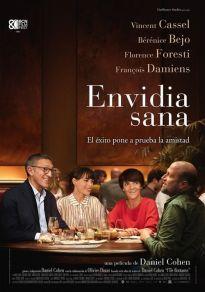 Cartel de la película Envidia sana