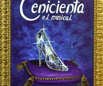Cenicienta, El Musical - La Barbarie Teatro Musical