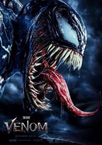 Cartel de la película Venom