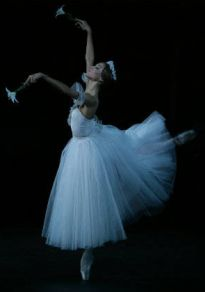 Cartel de la película Ballet Giselle - Ballet (Cine)