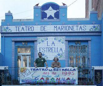 Teatro La Estrella Sala Cabanyal