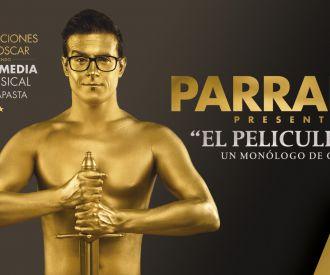 El Peliculero un Show de Victor Parrado