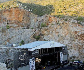 Auditorio de Marbella - La Cantera de Nagüeles