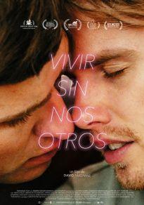 Cartel de la película Vivir sin nosotros (Are we lost forever)