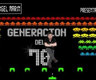 Generación del 70
