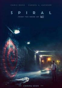 Cartel de la película Spiral Saw