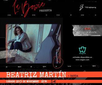 Beatriz Martín