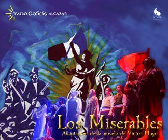 Los Miserables - La Barbarie Teatro