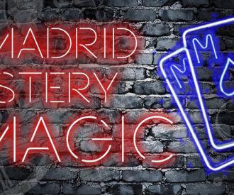 Madrid Mistery Magic